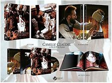 CAMILLE CLAUDEL (1988) LIMITED EDITION TO 1000 Isabelle Adjani BLU-RAY