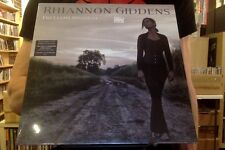 Rhiannon Giddens Freedom Highway LP sealed vinyl + mp3 download