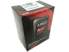 AMD A10-7850K Quad-Core APU Processor 3.7GHz Socket FM2+ 3.70GHz