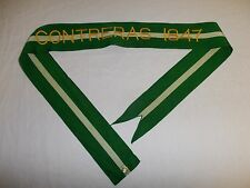 st456 US Army Flag Streamer Mexican War Contreras 1847