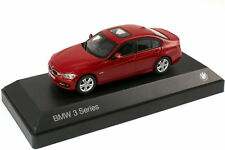 1:43 BMW Série 3 335i 2012 F30 melbourne-rouge rouge 3 - Dealer-Edition - OEM