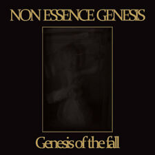 Non Essence Genesis - Genesis of the Fall CD (Funeral Winds)