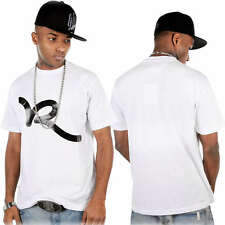 ROCAWEAR MENS TIME IS HIP HOP MONEY TEE SWINGER SUMMER HOLIDAY TSHIRT JAYZ KANYE