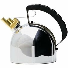 Officina Alessi Richard Sapper Kettle Teapot - NOT for induction cooktop