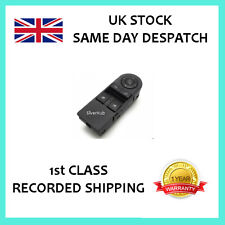 FOR VAUXHALL OPEL ZAFIRA MK2 B 2005-2012 NEW DRIVER FRONT WINDOW MIRROR BUTTONS