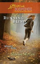 Running Blind Love Inspired Suspense