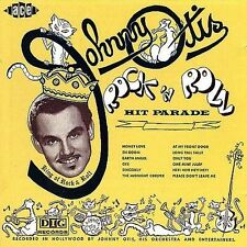 Johnny Otis Orchestra * Rock 'N Roll Hit Parade (ACE)  CD 24 Tracks