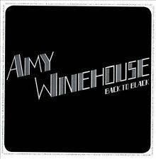 Back to Black, WINEHOUSE,AMY, Good Limited Edition, Import