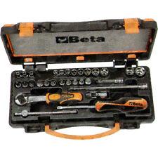 """Cassetta chiavi a bussola 30 Pz. attacco 1/4"""" - Beta art. 900/C24"""