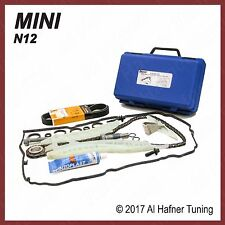 Mini Cooper R55/56 N12 Timing Chain and Tool Kit