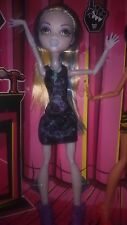 Monster High, Brand new, Original, Laguna Blue Doll (Mattel) CHEAPER!