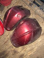 1997 yamaha xvz1300 royal star side covers left right cover