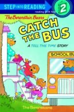 The Berenstain Bears Catch The Bus (Turtleback School & Library Binding Edition)