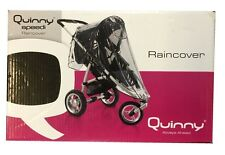 Quinny Speedi Raincover Clear NEW