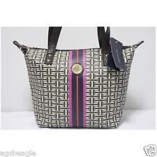 Tommy Hilfiger 6920257 202 TZ Shopper Brown by Agsbeagle #BagsFever