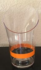 VEUVE CLICQUOT CHAMPAGNE COOLER BUCKET BRAND NEW DESIGNED FOR VEUVE RICH NEW