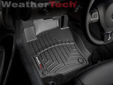 WeatherTech® Floor Mats FloorLiner - VW Jetta/GLI SportWagen - 2011-2014 - Black