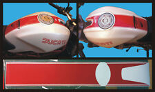 Ducati Monster S4 916 2003 Str.rossa  - adesivi/adhesives/stickers/decal