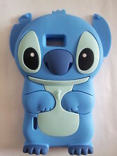 IT- PHONECASEONLINE SILICONE COVER STITCH PARA SAMSUNG GALAXY S2