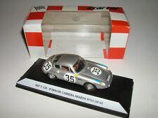 1:43 STARTER Porsche Carrera Abarth Le Mans 1962 No.35