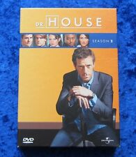 Dr. House Die komplette Staffel 2, DVD Box Season