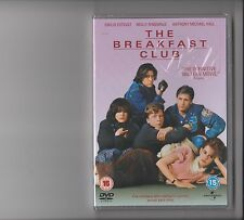 THE BREAKFAST CLUB DVD SEALED RETRO 80S