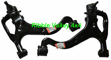 LAND ROVER DISCOVERY 3  RH + LH FRONT LOWER SUSPENSION ARMS GENUINE