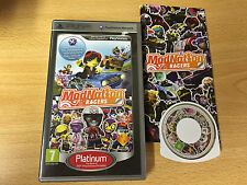 PSP : modnation racers