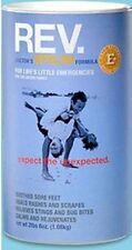 Rev 100% Natural Epsom Salt w Essential Oils Doctors Epsom Bath Body Spa Formula