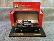Vanguards VA 03809 Vauxall Victor F Series Laurel Green - Made By Corgi