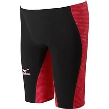 New MIZUNO Swimsuit Men GX-SONIC III MR FINA Approval Red Size XXS From Japan