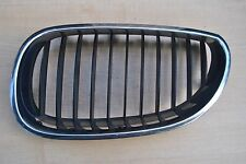 BMW 5 SERIES E60/61 FRONT MESH GRILL CHROME N/S 7065701
