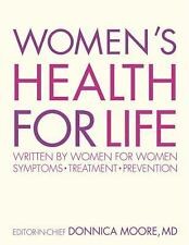 Women's Health For Life-ExLibrary