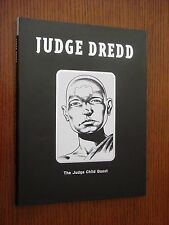 Judge Dredd: The Judge Child Quest - Hardcover 1st Edition - Titan Books 2003