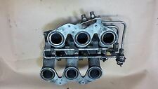 INLET MANIFOLD + INJECTORS + FUEL RAIL  Omega B X25XE Y26SE V6 GM 90469820