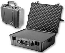 CASE 1500 PELI WITH FOAM Storage Cases - JG76688