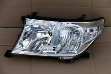 TOYOTA LAND CRUISER 200 SCHEINWERFER LINKS HEADLIGHT FARO PHARE LHD