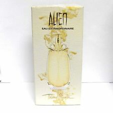 Thierry Mugler Alien Eau Extraordinaire The Refillable Stones EDT 3Oz NEW SEALED