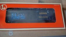 LIONEL O GAUGE  BC Toy Fair '00 No. 6-19989-MINT IN THE BOX!