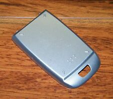 *Replacement* Silver Battery Cover / Door Only For UTStarcom CDM7075 Cell Phone