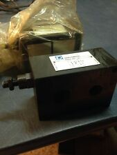 NEW Duplomatic RM44-MP/30 Pressure Valve Pmax 350 BAR Made In Italy