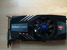carte graphique AMD HD6850