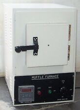 RECTANGULAR MUFFLE FURNACE Lab Science very good low price Indian made