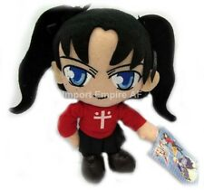 Fate/stay night Tohsaka Rin PELUCHE pupazzo plush doll anime manga Toosaka Shirō