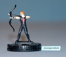 Marvel Heroclix Avengers Movie Primer Display 208 Hawkeye