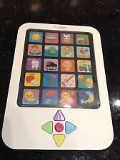 Mirari MyPad Touch Play Tablet Durable Educational Sounds, Phrases And Songs