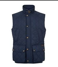 BNWT POLO RALPH LAUREN MENS SOUTHBURY QUILTED VEST GILET/BODY WARMER SIZE LARGE