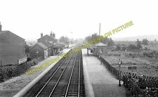 Beaulieu Road Railway Station Photo. Lyndhurst Road - Brockenhurst. L&SWR (1)