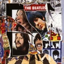 "THE BEATLES ""ANTHOLOGY VOL.03"" 2 CD NEUWARE"