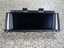 Original BMW X3 F25 X4 F26 Bordmonitor Navigation Display 8,8 CID 6822625